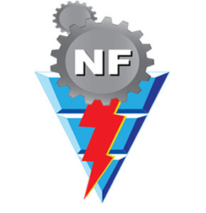National Factory Logo